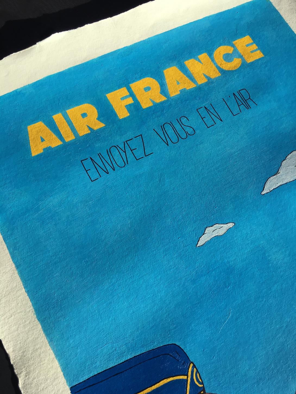 Air France 4